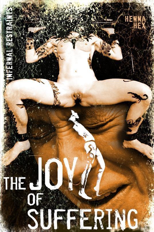 Henna Hex - The Joy of Suffering (InfernalRestraints) HD 720p