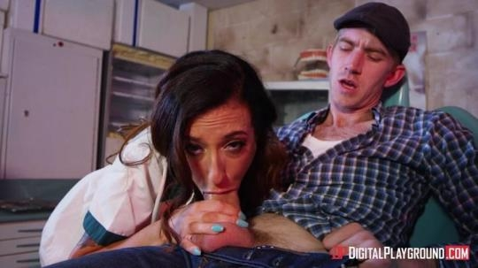 DigitalPlayground: Skyler Mckay - Oral Exam (SD/480p/349 MB) 29.05.2017