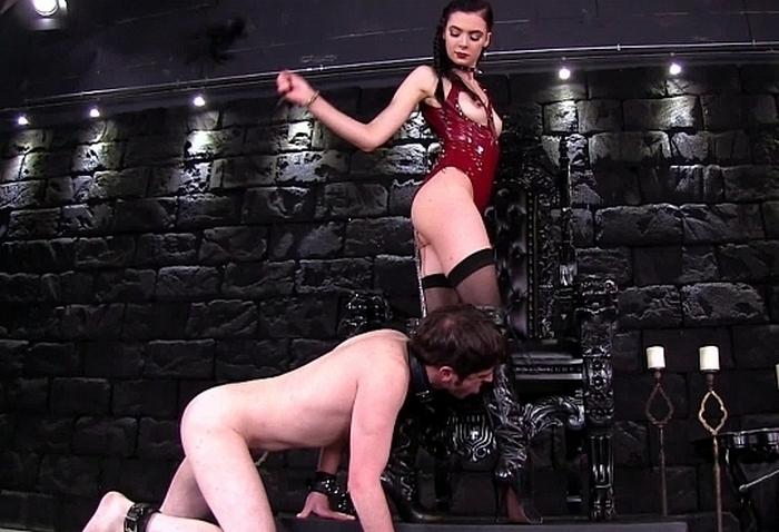 FemdomEmpire - Marley Brinx - Daily slave duties  [HD  1080p]
