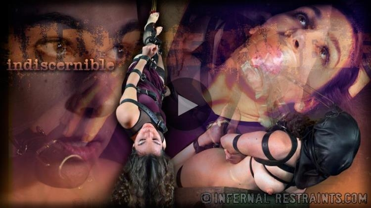 Haley Rue - Indiscernible (Bondage, Torture) [Infernal Restraints / HD]