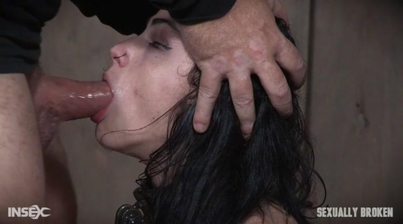 SexuallyBroken.com: Lydia Black [SD] (99.8 MB)