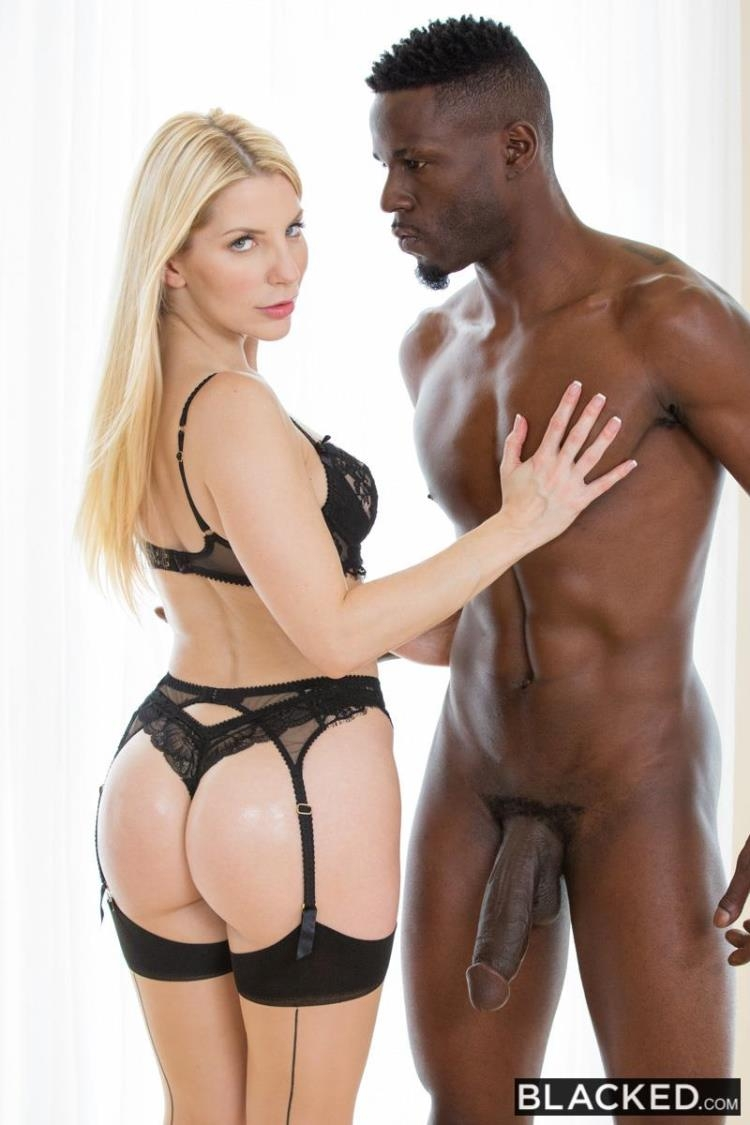 Ashley Fires in Right At My Finger Tips [Blacked / SD]