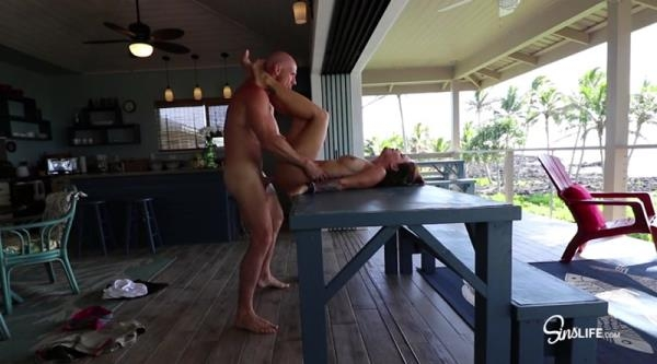 SinsLife - Just Johnny And Kissa [SD, 400p]