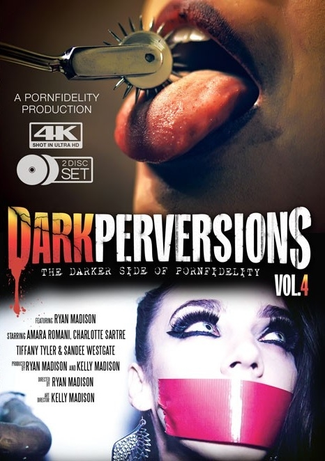 Dark Perversions 4 [DVDRip 404p]