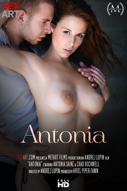 Antonia Sainz - Antonia [SD/480p/283 MB]