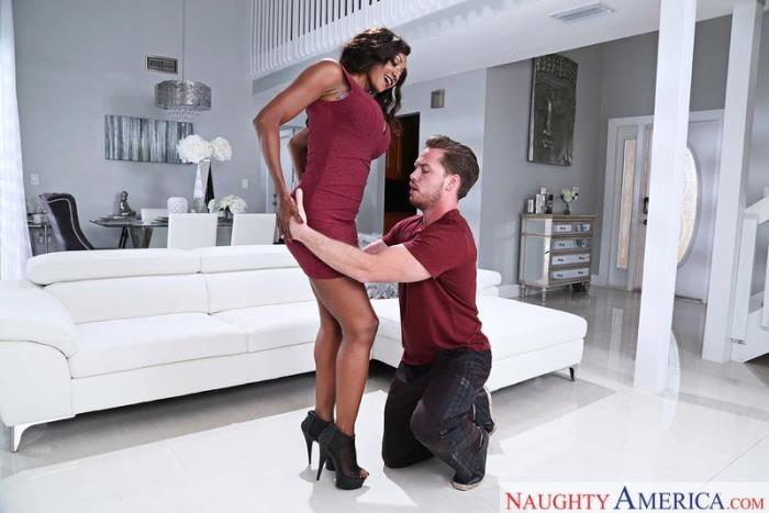 SeducedByACougar.com / NaughtyAmerica.com - Diamond Jackson [SD, 360p]