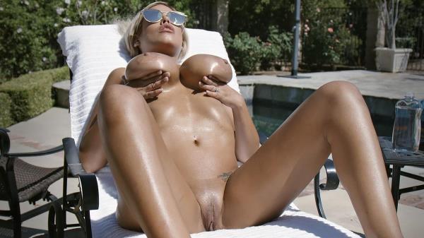 Bridgette B - Family with Benefits - PornFidelity.com (SD, 360p)