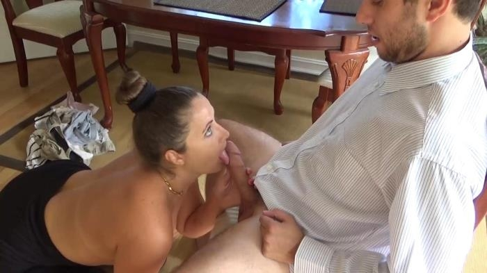 Madisin Lee - Let me teach you about the birds and the bees (Fell-OnProductions, Clips4Sale) FullHD 1080p