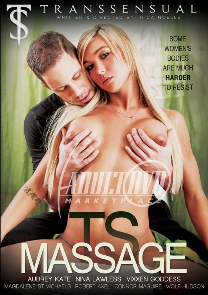 TS Massage [WEBRip/FullHD 1080p]