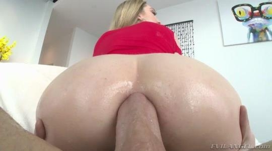 EvilAngel: Lily Labeau - Blonde Lily's Primal Rectal Wrecking (SD/400p/534 MB) 06.05.2017