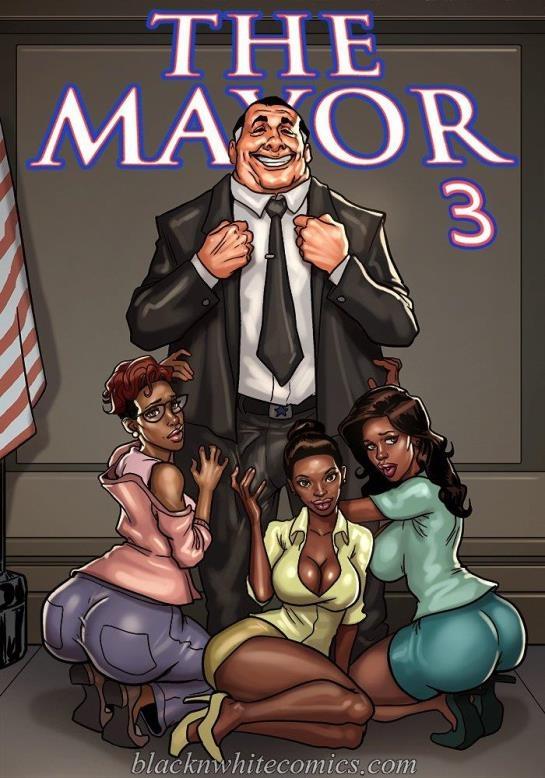 comics: BlackNWhiteComics The Mayor 3 (15 Pages/201.88 MB) 13.05.2017
