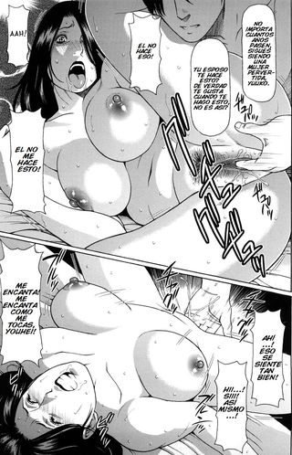 hentai manga: Takasugi Kou Immorality Love-Hole Ch.12 [Spanish] (18 Pages/50.51 MB) 13.05.2017