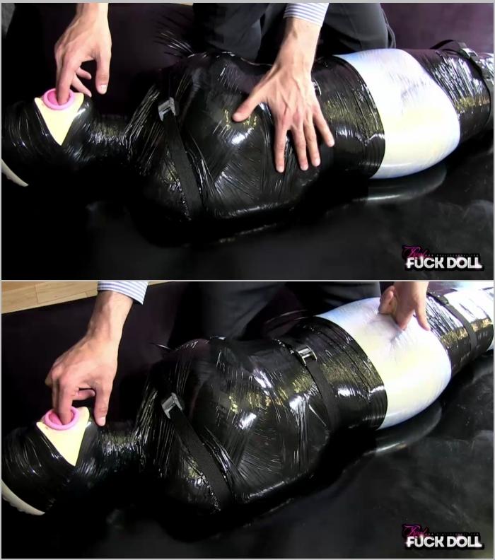 RealFuckDoll - Latex Lucy [Real Fuck Doll 07] (HD 720)