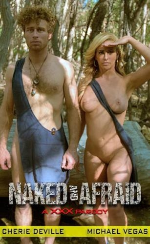 ScrewBox.com [Cherie Deville - Naked & Afraid] FullHD, 1080p