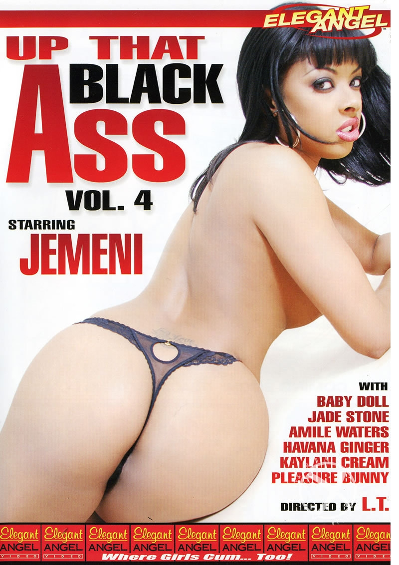 Up That Black Ass 4 [DVDRip 384p]