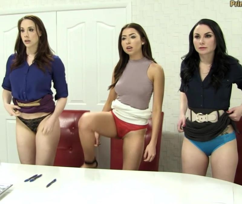 PrimalsFantasies/Clips4sale - Chanel Preston, Melissa Moore, Veruca James [Master of the Board - Taking Complete Control] (HD 720p)