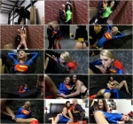 Alix Lynx, Lynn Vega - Black Adams Vengeance - The Fall of Supergirl & Green Lantern (PrimalFetish, Clips4sale) HD 720p