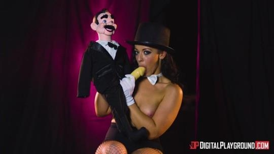 DigitalPlayground: Rebecca Brooke - One Smart Dummy (SD/480p/379 MB) 15.05.2017