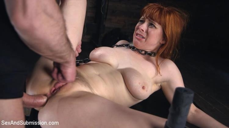 Penny Pax - Captive Slut [Kink, SexAndSubmission / SD]
