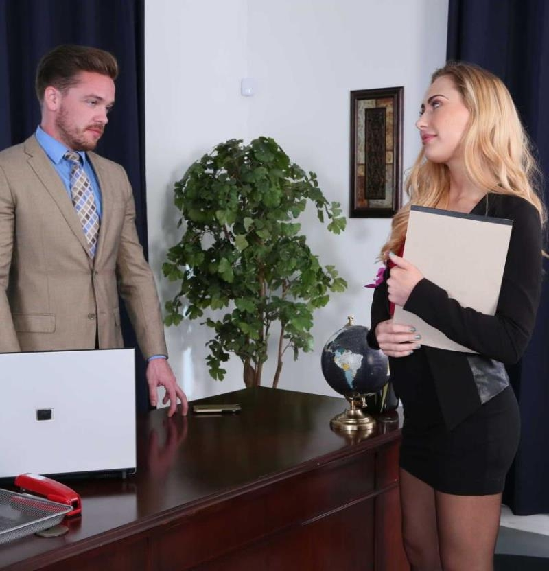 NaughtyOffice/NaughtyAmerica - Carter Cruise [Naughty Office] (HD 720p)