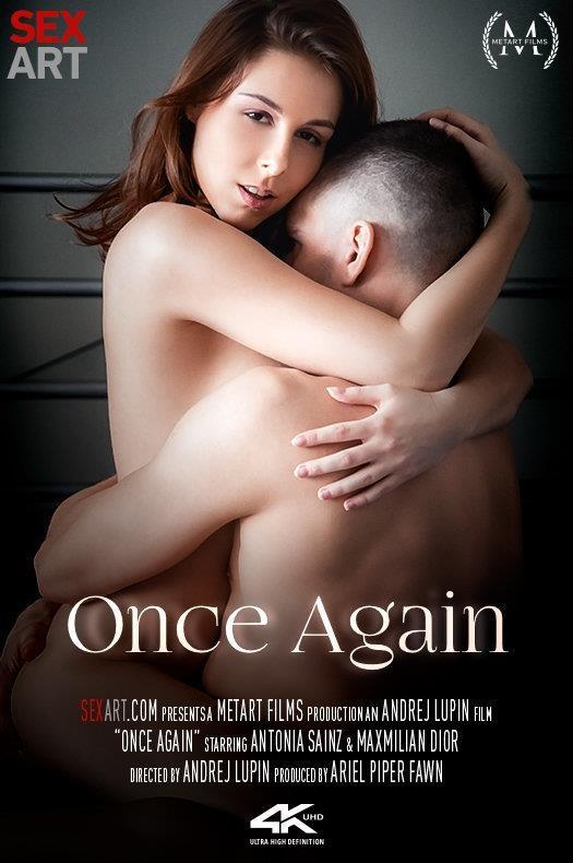 SexArt.com, MetArt.com: Antonia Sainz - Once Again [SD] (233 MB)