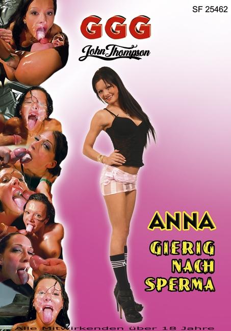 GGG - Anna Gierig Nach Sperma [WEBRip/SD 480p]
