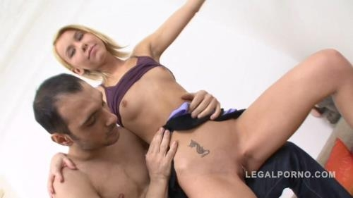 LegalPorno.com [Anny assfucked by Gio NR231] HD, 720p
