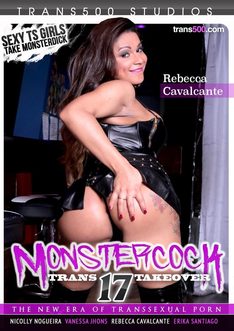 Monster Cock Trans Takeover 17 [WEBRip/HD 720p]