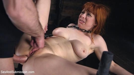 SexAndSubmission, Kink: Penny Pax - Captive Slut (SD/540p/634 MB) 08.05.2017
