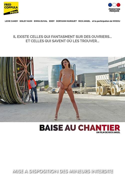 Baise Au Chantier [WEBRip/SD 480p]