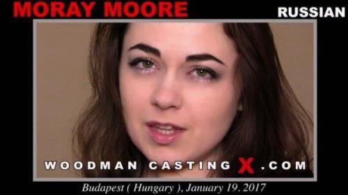 Woodmancastingx.com [Moray Moore aka Maria Cutie] FullHD, 1080p
