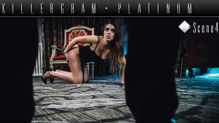 JournalErotica/Killergram - Zoe Doll - Journal Erotica Scene 4 [HD 720p]