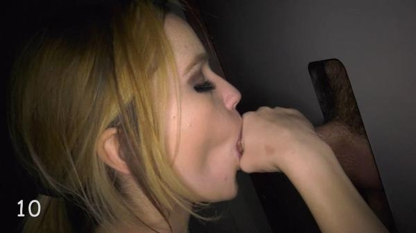 GloryholeSwallow - Heidi - Heidi's 3rd Third Visit [FullHD, 1080p]
