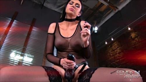 Gigi Allens - Another Whiff [FullHD, 1080p] [FemdomEmpire.com]