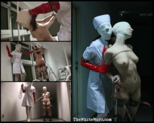 Patient 004 - Caning Punishment - TheWhiteWard.com (HD, 720p)