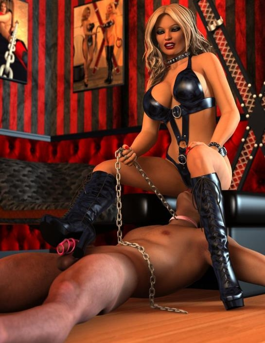 3d porn comics: BDSM Girls from Artish 007fanatic (491 Pages/63.78 MB) 18.05.2017