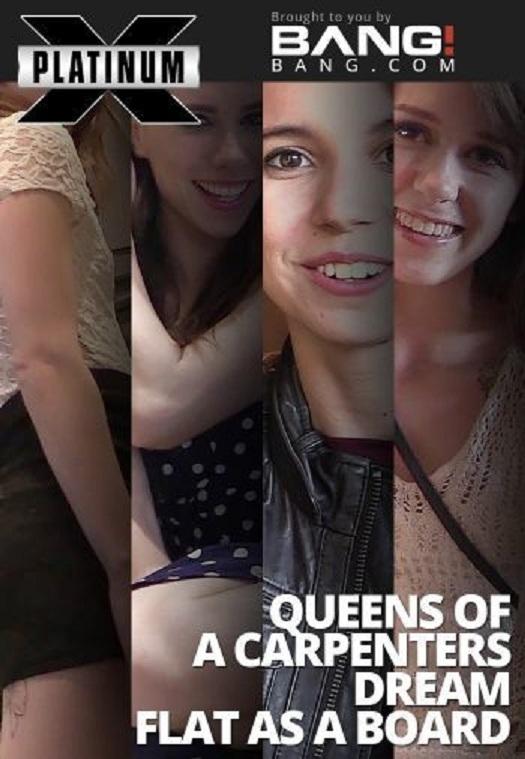 Platinum X Pictures - Sabrina [Queens Of A Carpenters Dream Flat As A Board] (WEBRip/HD 720p)