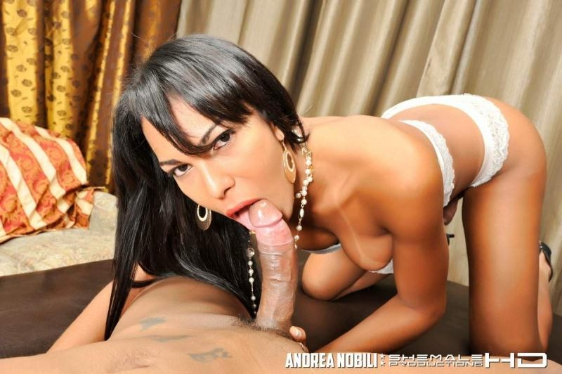 AndreaNobiliProductions: Linda Amil - On What Capable This Baby With a Member [HD 720p] (749 MB)
