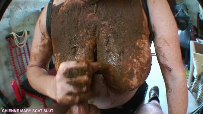 Extreme scat nurse Part 2 - Mega Scat (Scat Porn) FullHD 1080p
