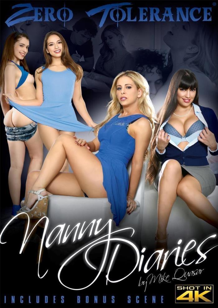 Nanny Diaries [WEBRip/HD 720p]