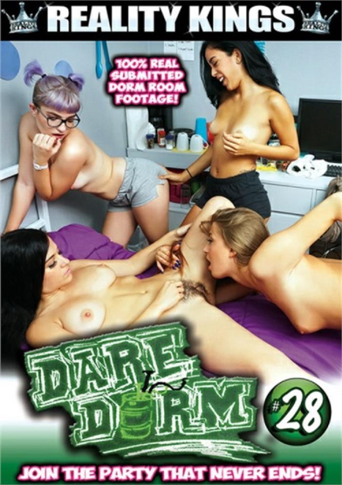 Dare Dorm 28 [WEBRip/SD 432p]