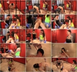 Very cruel cbt and scat longtime session - Femdom Scat [HD, 720p] [Scat]