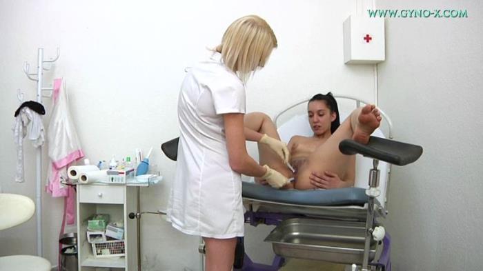 Amanda Estella (Gyno-X) HD 720p