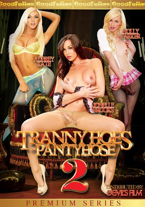 Tranny Hoes In Panty Hose 2 [WEBRip/SD 540p]