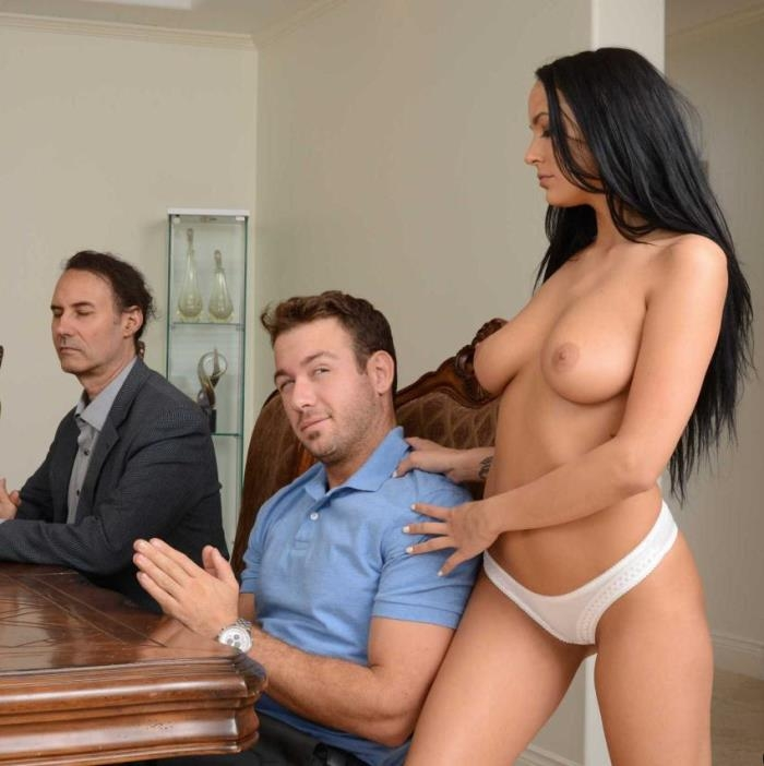 RealWifeStories/Brazzers - Sofi Ryan - Preachers Wife Goes Wild [HD 720p]