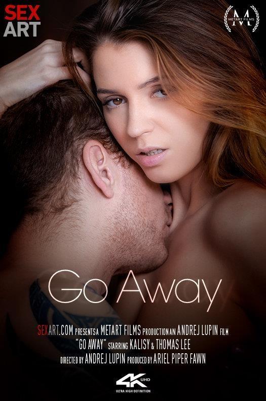 Mary Kalisy - Go Away [MetArt, SexArt / SD]