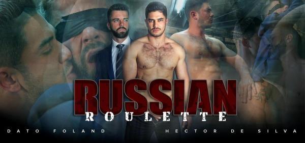 Russian Roulette - MenAtPlay.com (FullHD, 1080p)