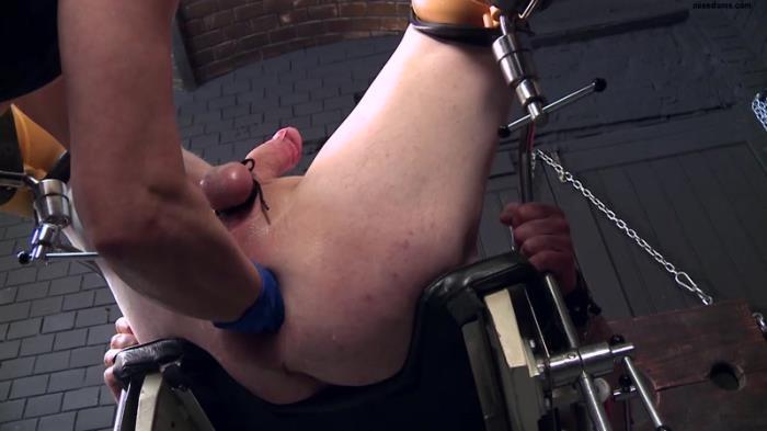 Femdom Sling (Missdoms) HD 720p