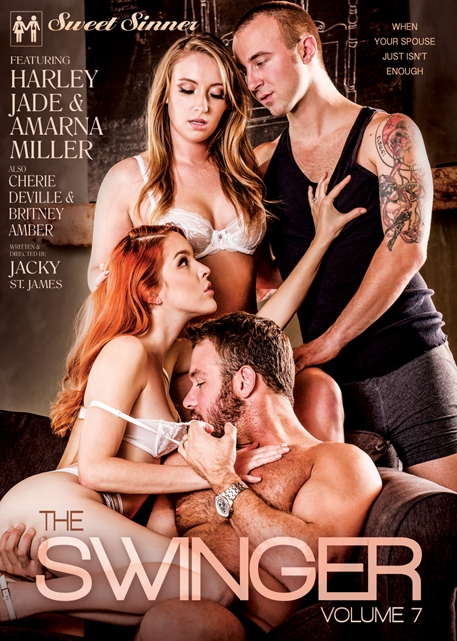 Sweet Sinner - The Swinger 7 (540p / WEBRip/SD)