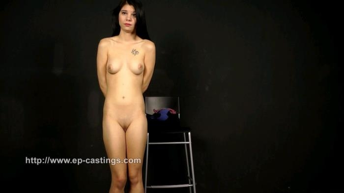 Nancy - Nancy (HD) Spanking [HD 720p] EP-CASTINGS.com